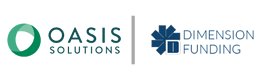 Oasis + Dimension Funding