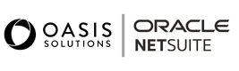 Oasis Solutions, Your NetSuite Provider